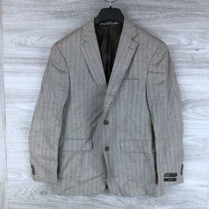 Louis Raphael Slim Fit Suit Jacket